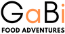 Gabi Food Adventures Logo