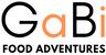 Gabi Food Adventures Logo